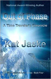 Out Of Phase - Kat Jaske