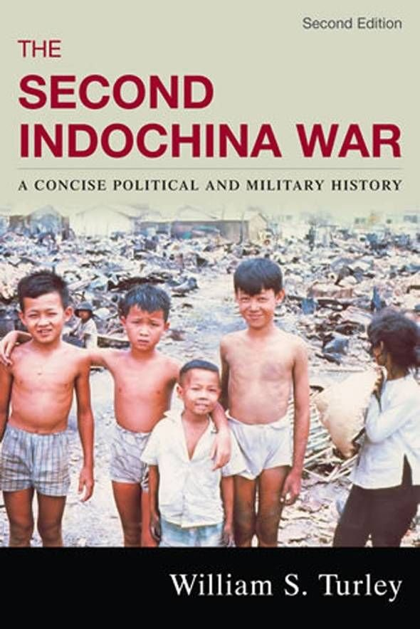 The Second Indochina War