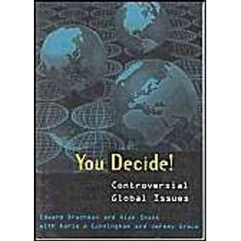 You Decide!: Controversial Global Issues - Edward R. Drachman