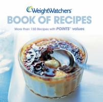 Weight Watchers Book of Recipes