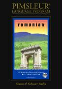 Romanian: Learn to Speak and Understand Romanian with Pimsleur Language Programs