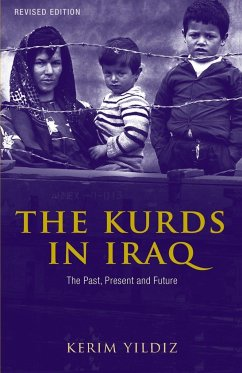 The Kurds in Iraq: The Past, Present and Future - Yildiz, Kerim