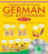 German for Beginners - Angela Wilkes, John Shackell, Sonja Osthecker