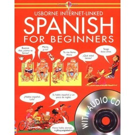 Spanish For Beginners - Angela Wilkes
