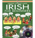 Irish for Beginners - Angela Wilkes