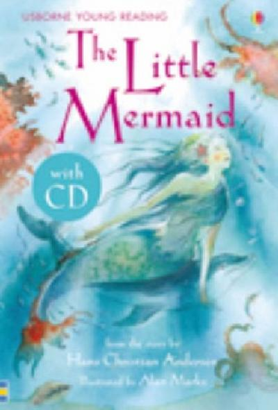 The Little Mermaid - Marks