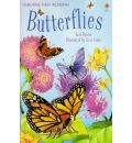Butterflies - Lecturer in English Literature Kate Davies