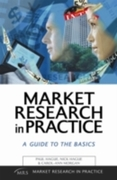 Hague, Paul N.;Hague, Nicholas;Morgan, Carol-Ann: Market Research in Practice