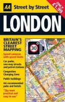 London Map (self Cover)