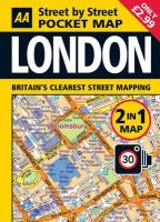 Pocket Map London