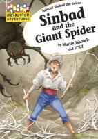 Sinbad and the Giant Spider