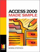 Access2000 Made Simple