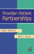 Provider-Patient Partnerships