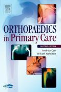Orthopedics in Primary Care