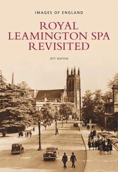 Royal Leamington Spa Revisited - Watkin, Jeff