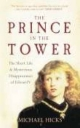 Prince in the Tower