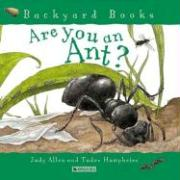 Are You an Ant?