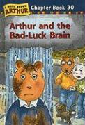 Arthur and the Bad-Luck Brain