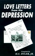 Love Letters from the Depression