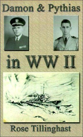 Damon and Pythias in World War II