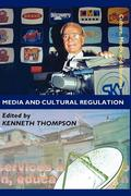 Media and Cultural Regulation