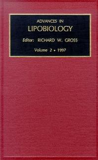 Advances in Lipobiology, Volume 2
