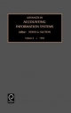 Advances in Accounting Information Systems - Steven G. Sutton