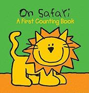 On Safari: A First Counting Book