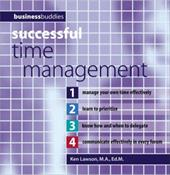 Successful Time Management - Lawson, Ken