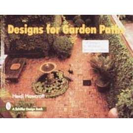 Designs for Garden Paths - Heidi Howcroft