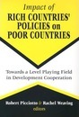 Impact of Rich Countries' Policies on Poor Countries - Rachel Weaving