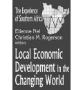 Local Economic Development in the Changing World - Etienne Nel