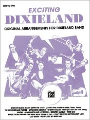 Exciting Dixieland: String Bass
