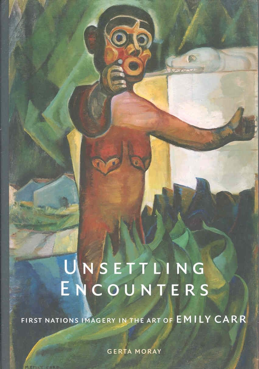 Unsettling Encounters - Gerta Moray