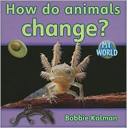 How Do Animals Change?