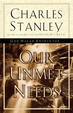 Our Unmet Needs - Stanley, Charles