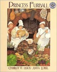 Princess Furball (Turtleback School & Library Binding Edition) - Charlotte Huck, C. Huck