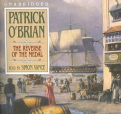 The Reverse of the Medal - O'Brian, Patrick