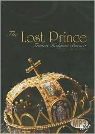The Lost Prince - Frances Hodgson Burnett, Read by David Thorn