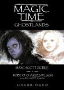Magic Time: Ghost Lands