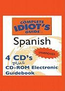 Complete Idiot's Guide to Spanish, Level 1
