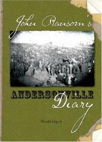 John Ransom's Diary Andersonville - John Ransom