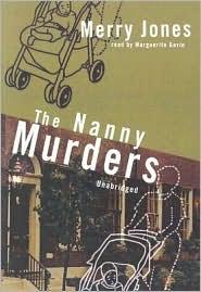 The Nanny Murders (Zoe Hayes Series #1)