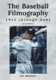 Baseball Filmography, 1915 Through 2001 - Hal Erickson
