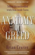 Cruver, Brian: Anatomy of Greed: Telling the Unshredded Truth from Inside Enron