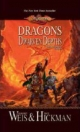 Dragons of the Dwarven Depths - Margaret Weis;  Tracy Hickman