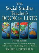 The Social Studies Teacher's Book of Lists