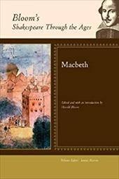 Macbeth - Shakespeare, William / Bloom, Harold