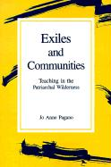 Exiles and Communities: Teaching in the Patriarchal Wilderness
