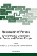 Restoration of Forests: Environmental Challenges in Central and Eastern Europe
